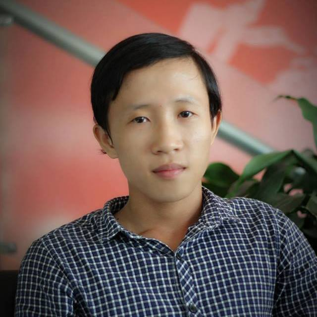 Trương Văn Duyên - Giám đốc công ty VN Thing