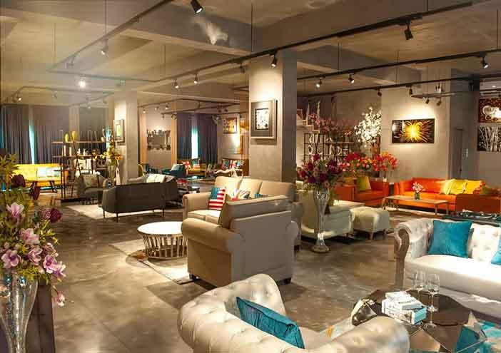 cửa hàng nội thất Thing Store tại Đà Nẵng