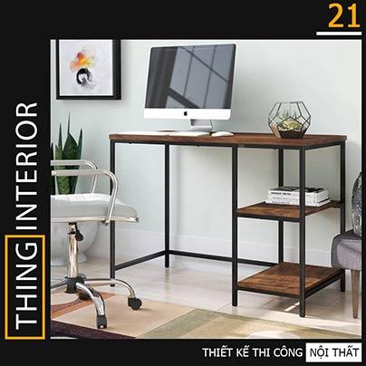 bàn ghế văn phòng gỗ công nghiệp đà nẵng