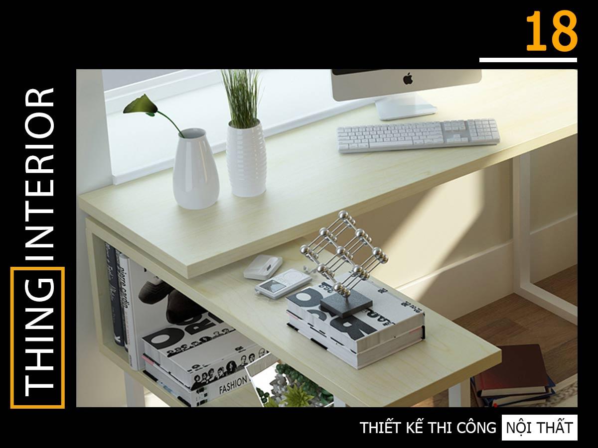 bàn văn phòng đẹp đà nẵng