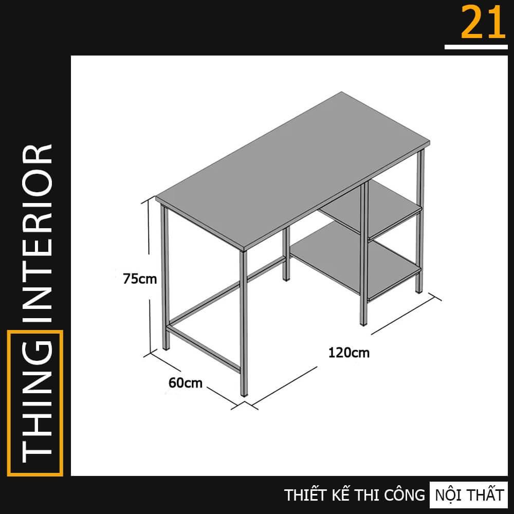 mẫu bàn ghế văn phòng vn thing