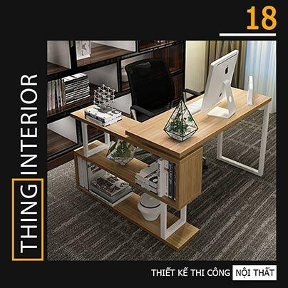 nội thất bàn văn phòng đà nẵng
