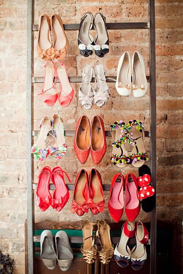 giày treo bậc thang