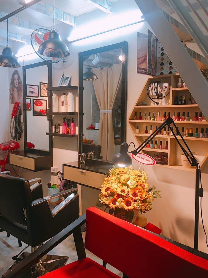 dự án Hien Ni Salon