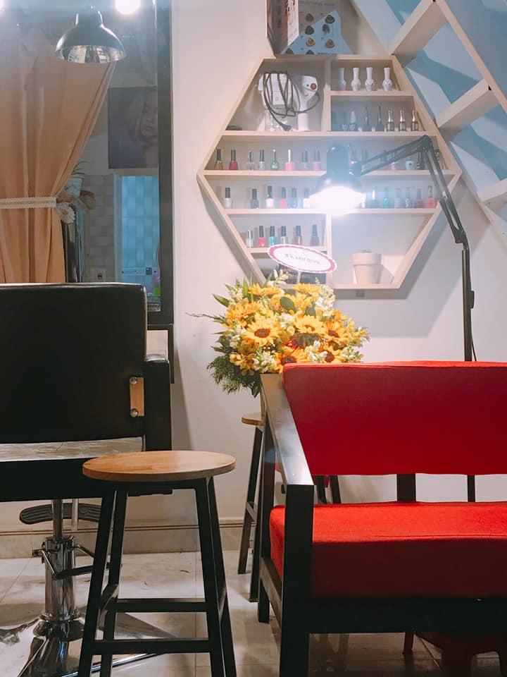dự án thi công nội thất Thing interior