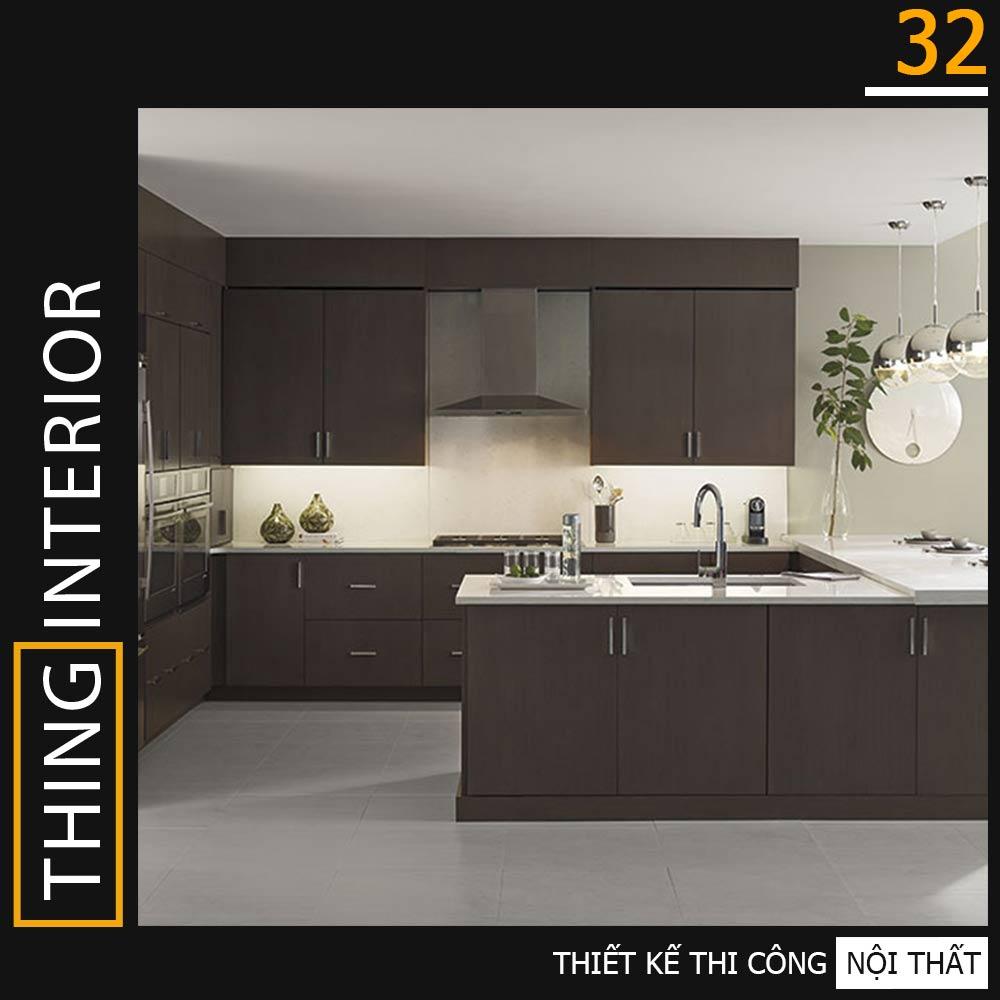nội thất tủ bếp đà nẵng số 32