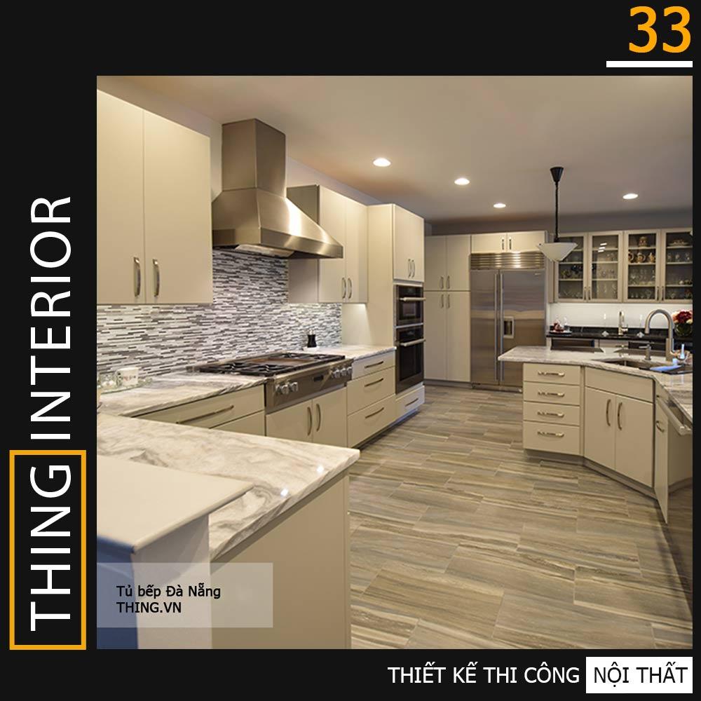 tủ bếp hiện đại 33