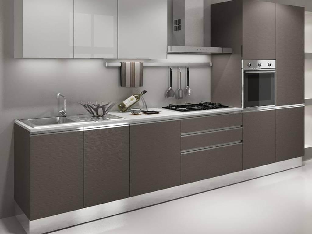 tủ bếp hiện đại 8