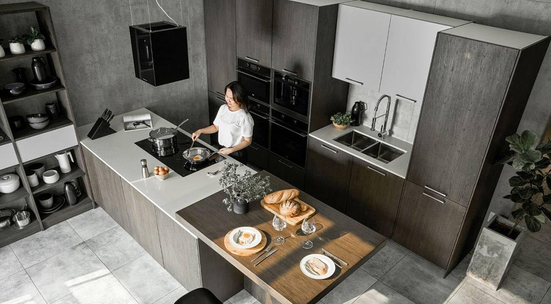 báo giá phụ kiện tủ bếp Đà Nẵng