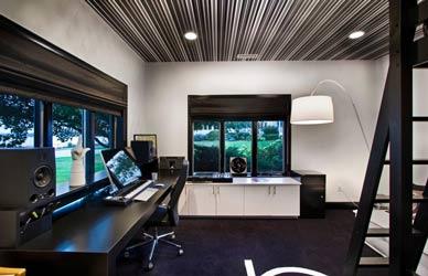 thiết kế thi công nội thất văn phòng tại Đà Nẵng