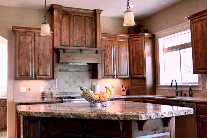 tủ bếp cũ đà nẵng