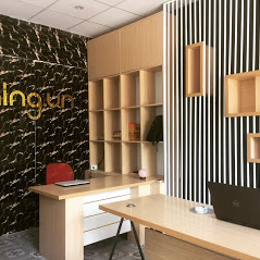 văn phòng thiết kế nội thất VN Thing