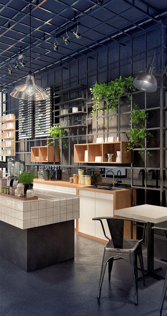 Thiet Ke Khu Vuc Quay Bar Cafe Tra Sua (14)