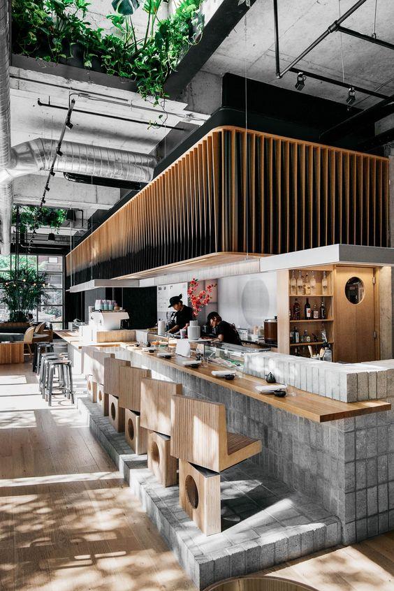 Thiet Ke Khu Vuc Quay Bar Cafe Tra Sua (3)