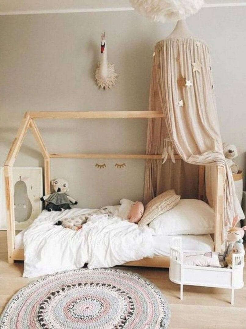 Ý Tưởng Thiết Kế Phòng Ngủ Trẻ Em (3)