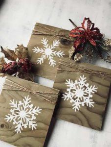 ý Tưởng Trang Trí Giáng Sinh Tự Làm Tại Nhà 10