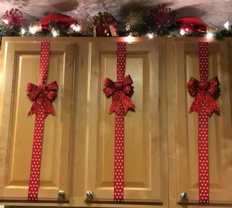 ý Tưởng Trang Trí Giáng Sinh Tự Làm Tại Nhà 11