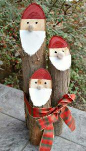 ý Tưởng Trang Trí Giáng Sinh Tự Làm Tại Nhà 12