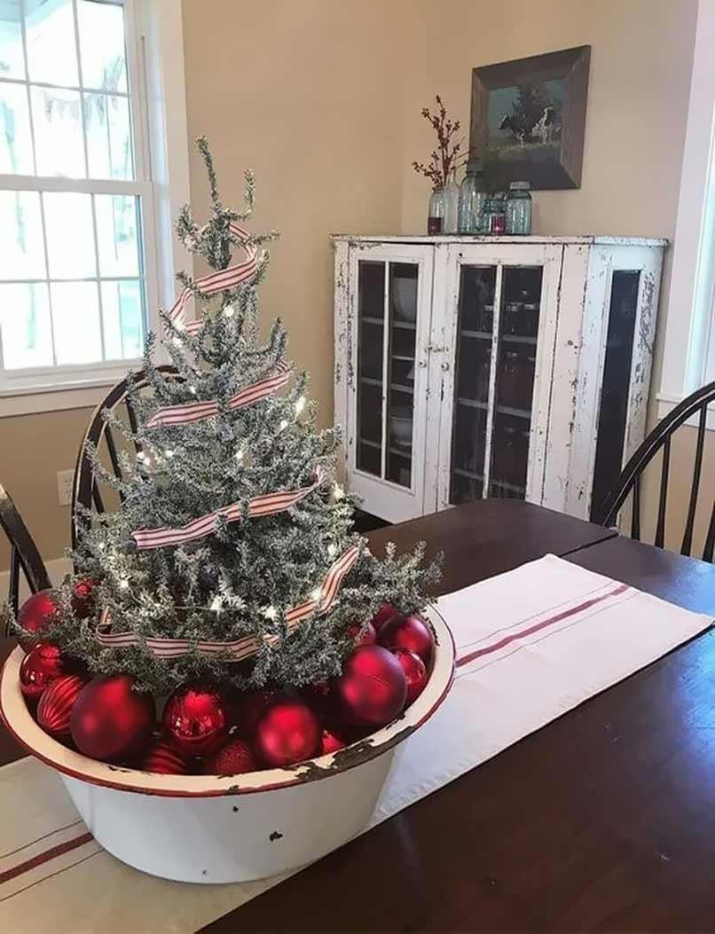 ý Tưởng Trang Trí Giáng Sinh Tự Làm Tại Nhà 3