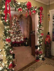 ý Tưởng Trang Trí Giáng Sinh Tự Làm Tại Nhà 4