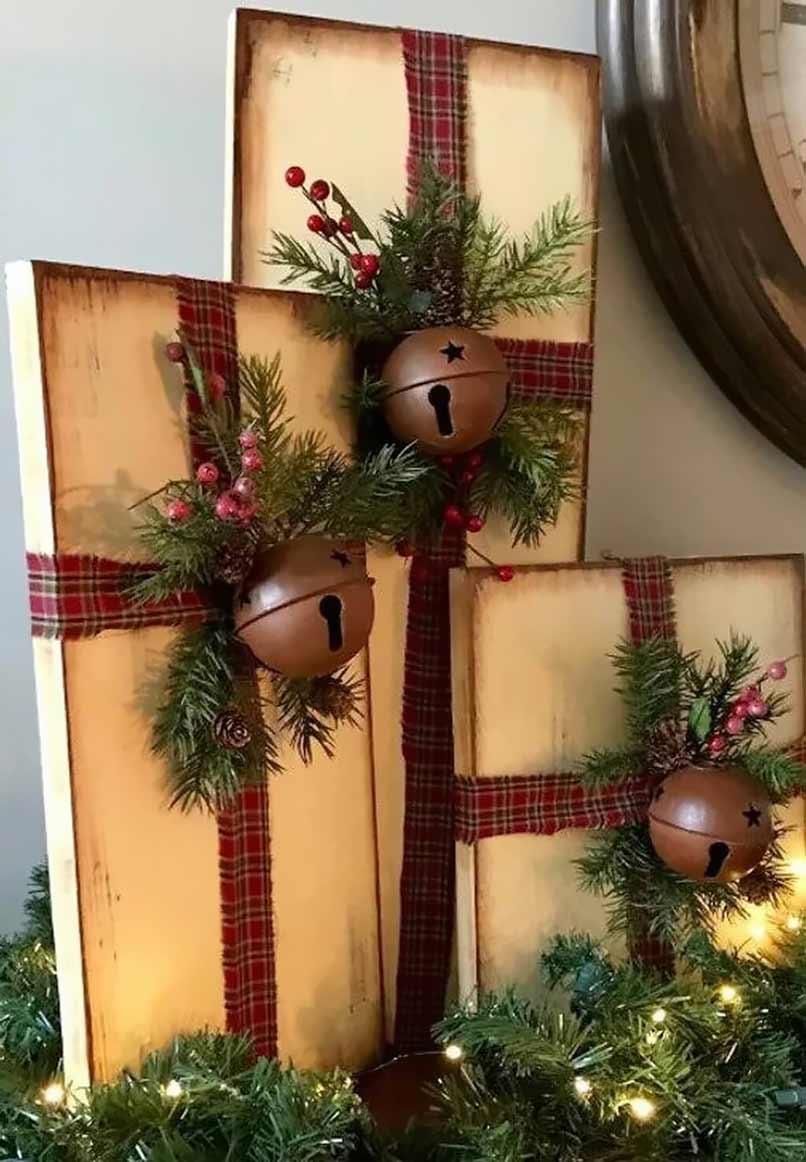 ý Tưởng Trang Trí Giáng Sinh Tự Làm Tại Nhà 5