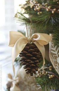 ý Tưởng Trang Trí Giáng Sinh Tự Làm Tại Nhà 7