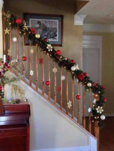 ý Tưởng Trang Trí Giáng Sinh Tự Làm Tại Nhà 9