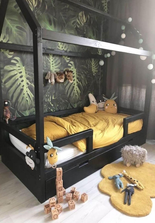 30 Ý Tưởng Thiết Kế Phòng Ngủ Cho Trẻ Em (5)