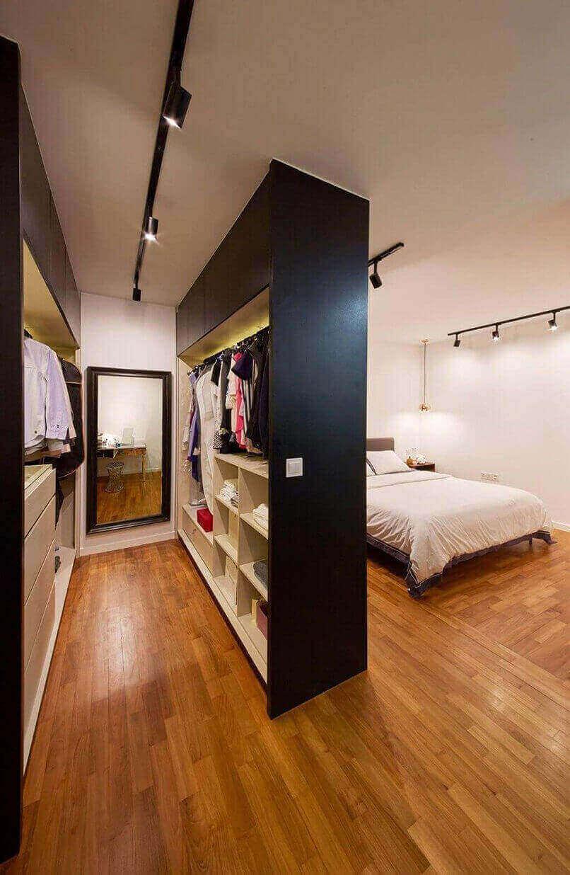 39 ý Tưởng Thiết Kế Tủ Trong Phòng Ngủ (2)