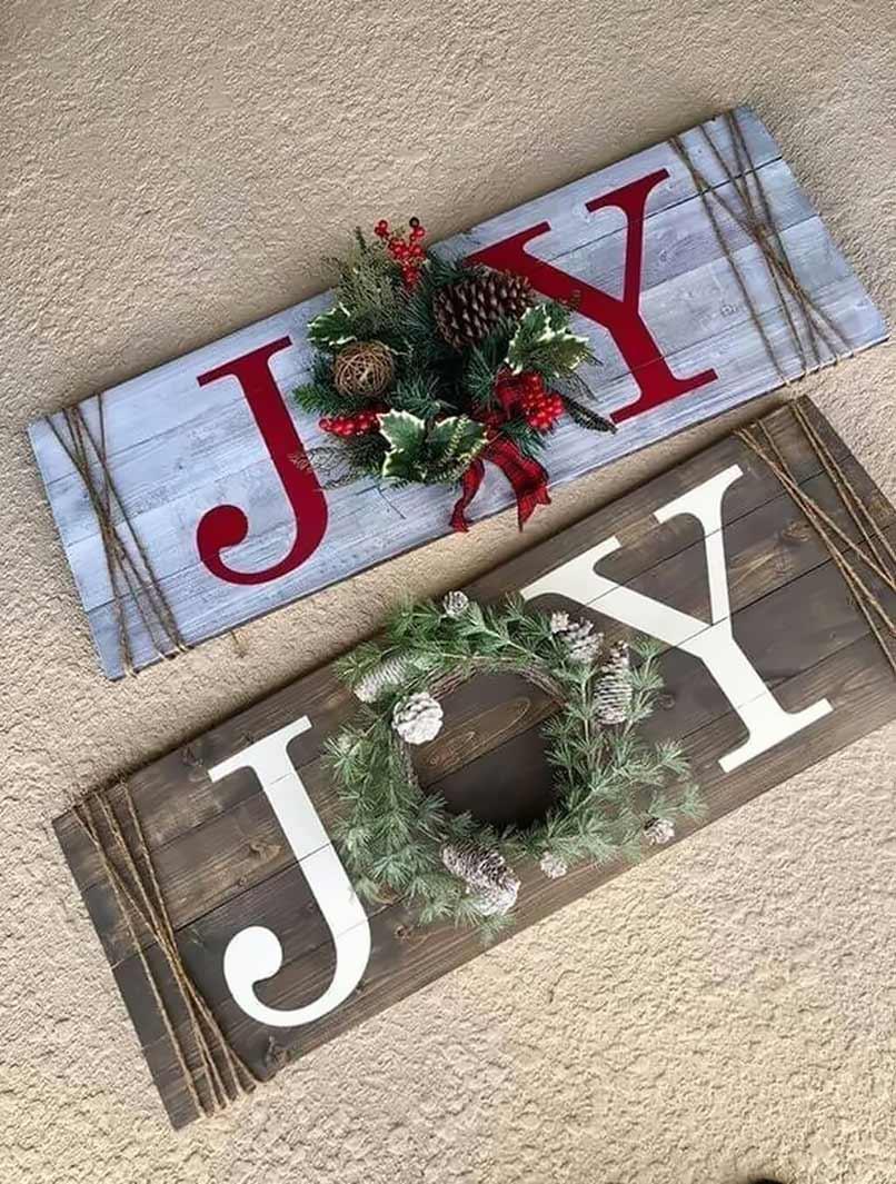 63 ý Tưởng Trang Trí Giáng Sinh Tại Nhà 1