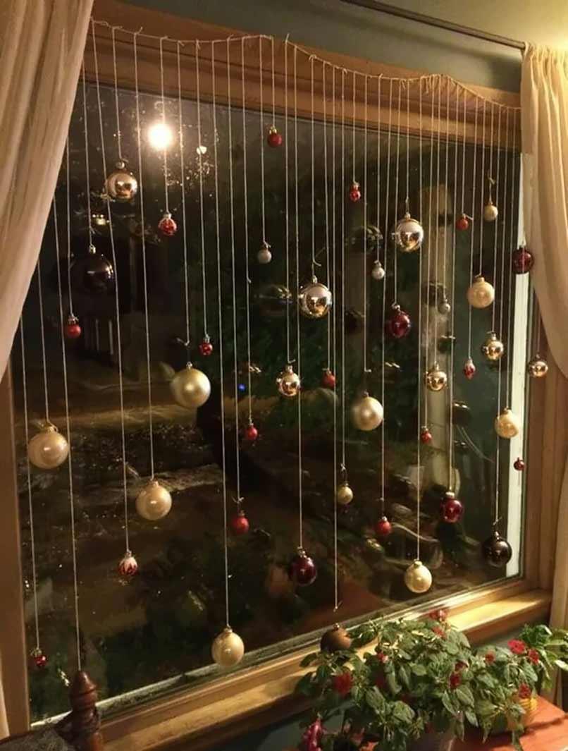 63 ý Tưởng Trang Trí Giáng Sinh Tại Nhà 13