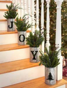 63 ý Tưởng Trang Trí Giáng Sinh Tại Nhà 2