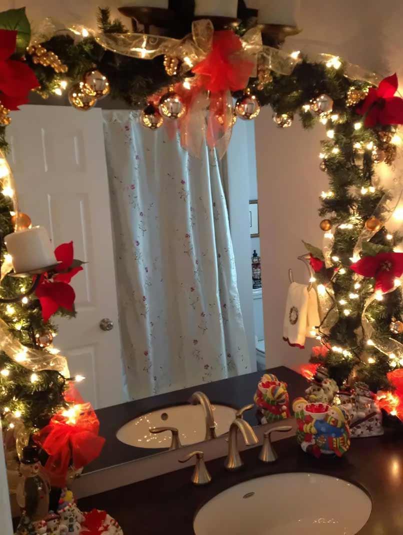 63 ý Tưởng Trang Trí Giáng Sinh Tại Nhà 4
