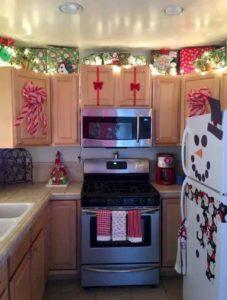 63 ý Tưởng Trang Trí Giáng Sinh Tại Nhà 5