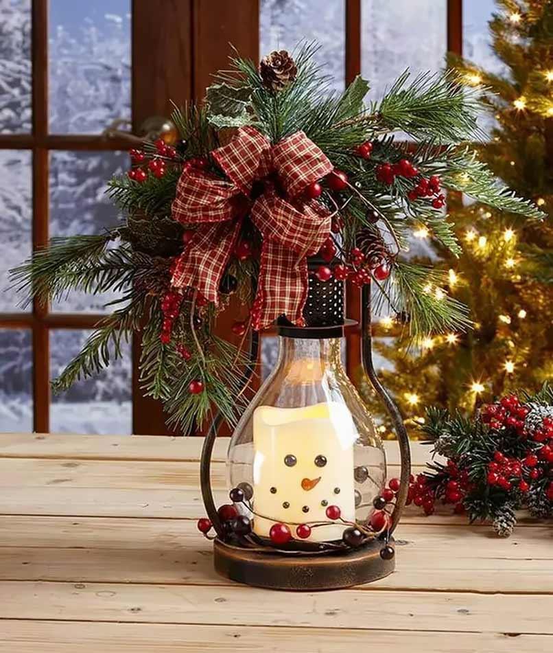 63 ý Tưởng Trang Trí Giáng Sinh Tại Nhà 9