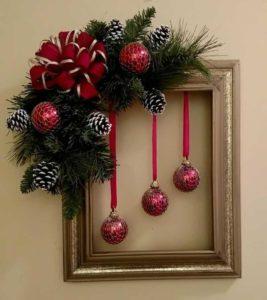 63 ý Tưởng Trang Trí Giáng Sinh Tự Làm Tại Nhà 5