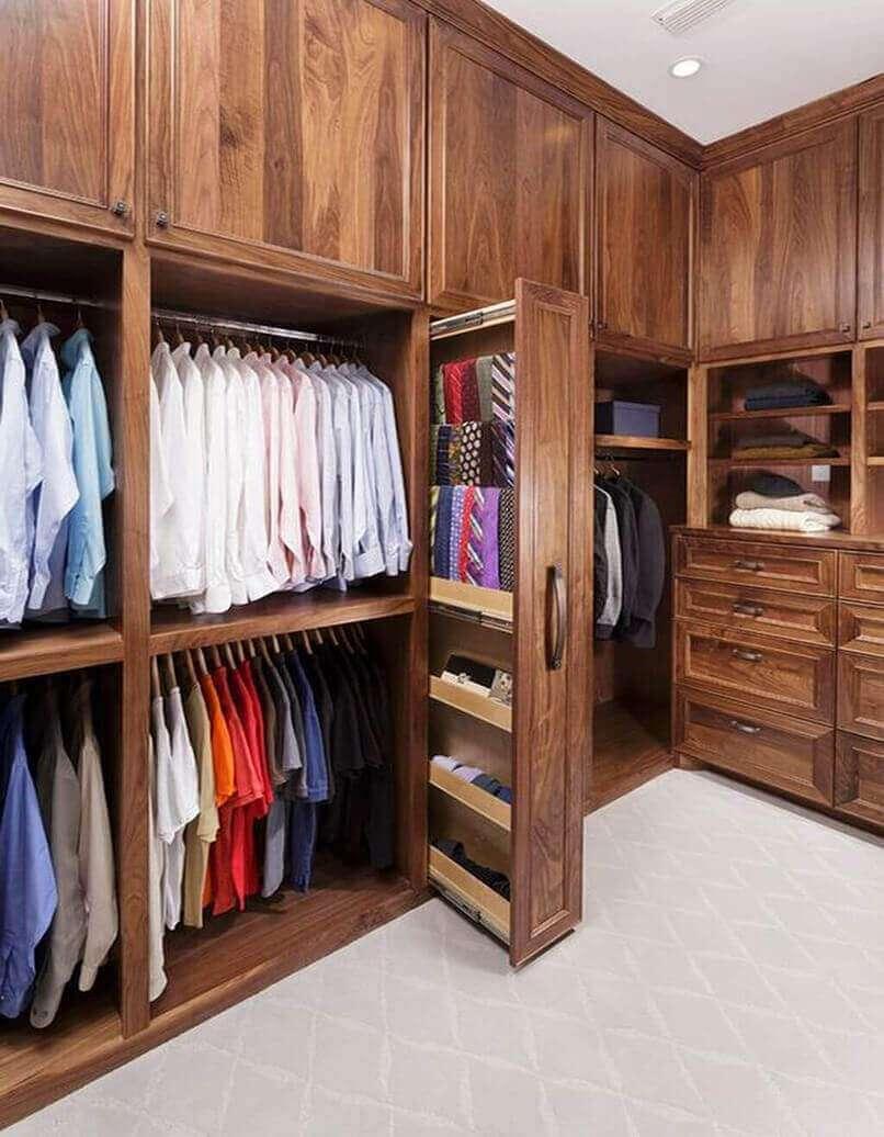 Những Thiết Kế Tủ Quần áo Trong Phòng Ngủ (6)