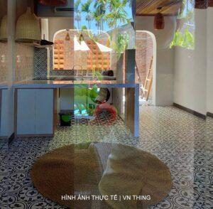 Thi Cong Noi That Villa Hoi An (2)