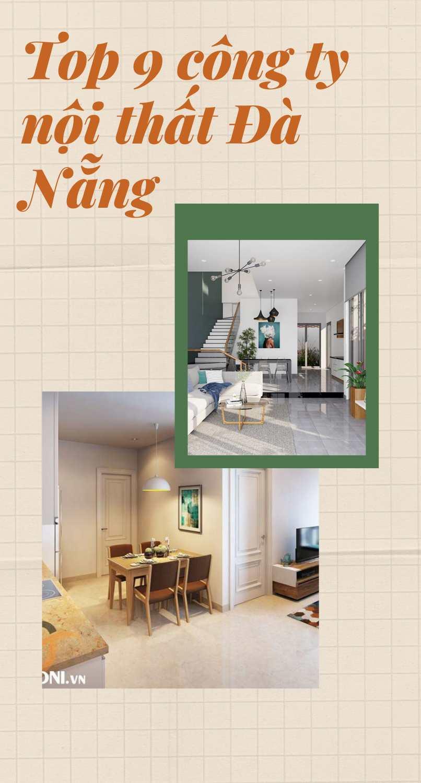 Top 9 Cong Ty Noi That Tại Da Nang