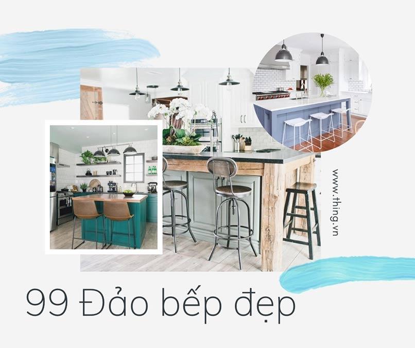 99 Mau Dao Bep Dep