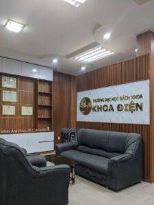 Noi That Dai Hoc Bach Khoa Da Nang