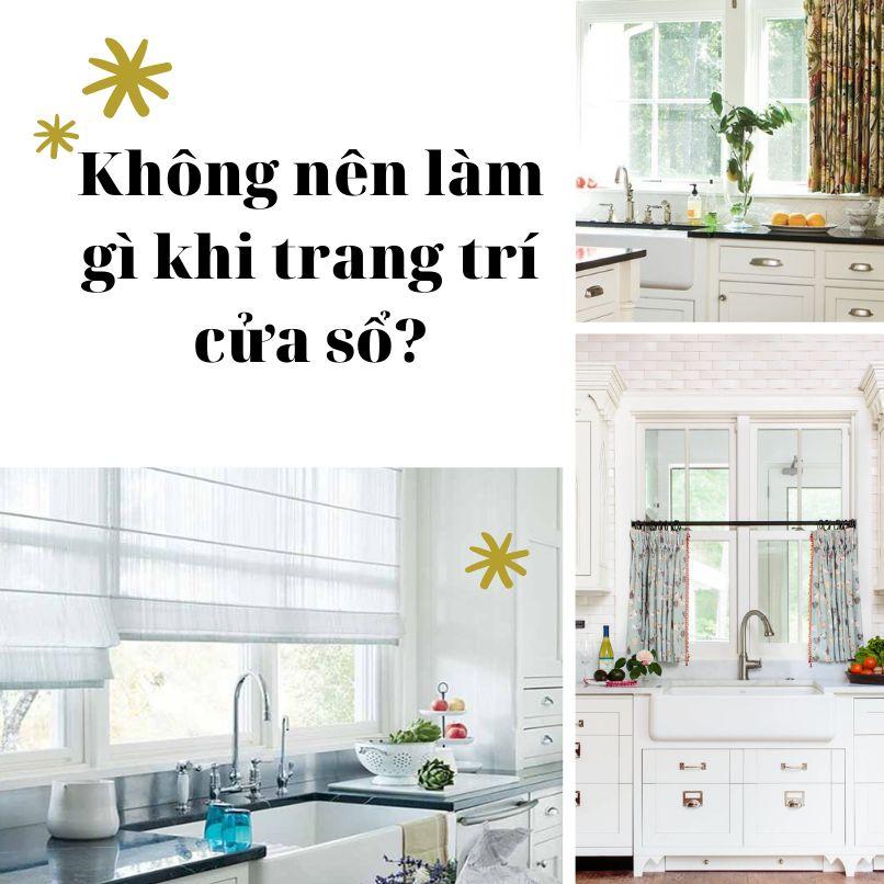 Khong Nen Lam Gi