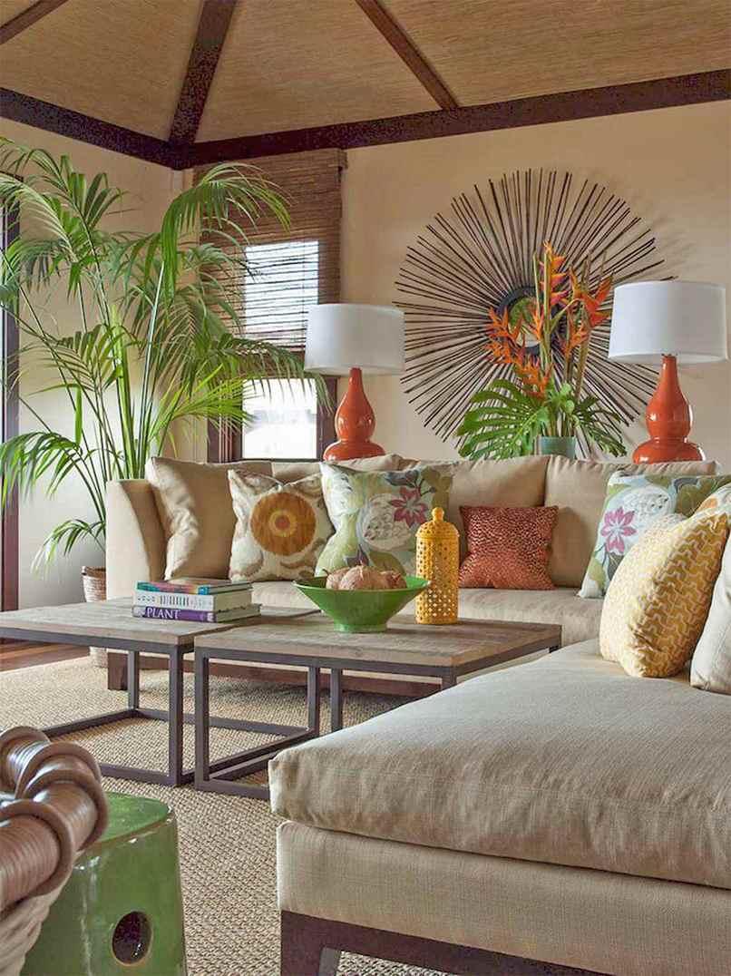 thiết kế nội thất phong cách nhiệt đới (10)