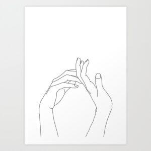 bản in nghệ thuật đẹp (7)