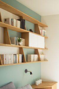 giá sách đẹp treo tường (2)
