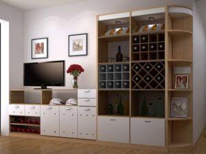 kệ tivi có tủ rượu (6)