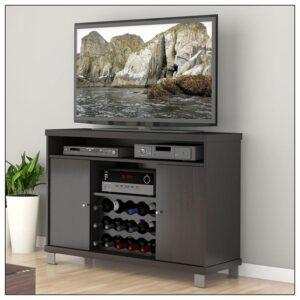 kệ tivi kết hợp tủ rượu (5)