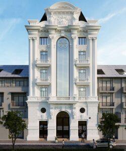 kiến trúc tân cổ điển (1)
