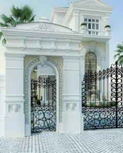 kiến trúc tân cổ điển (2)