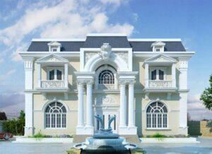 kiến trúc tân cổ điển (8)